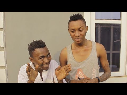 Download REAL HOUSE OF COMEDY ||THE SPIRIT MAN ft ogaflex comedy || Dezziano Comedy