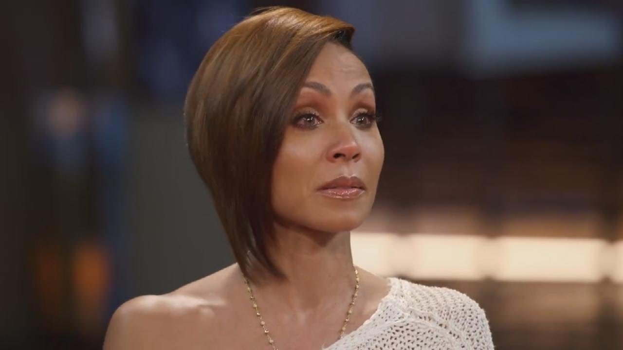 Jada Pinkett Smith Talks About Being A Walking Miracle [VIDEO]