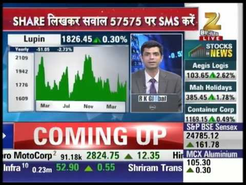 Expert analysis on brokerage house shares  : Aap ka Bazaar Full