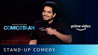 Best Of Samay Raina Stand-up Comedy | Comicstaan Season 2 | Amazon Prime Video