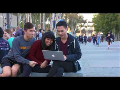 UC San Diego Student Affairs: Staff Welcome