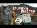 CALIFORNIA ROAD TRIP on $10 Per day - IS IT POSSIBLE?