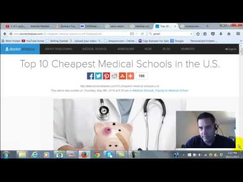 What are cheap med schools in the us?
