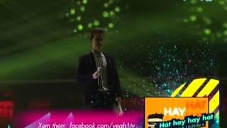 Nếu Là Anh (Remix) - The Men [LIVE]