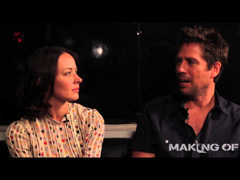 Alexis Denisof and Ami Acker 'Much Ado About Nothing' Interview