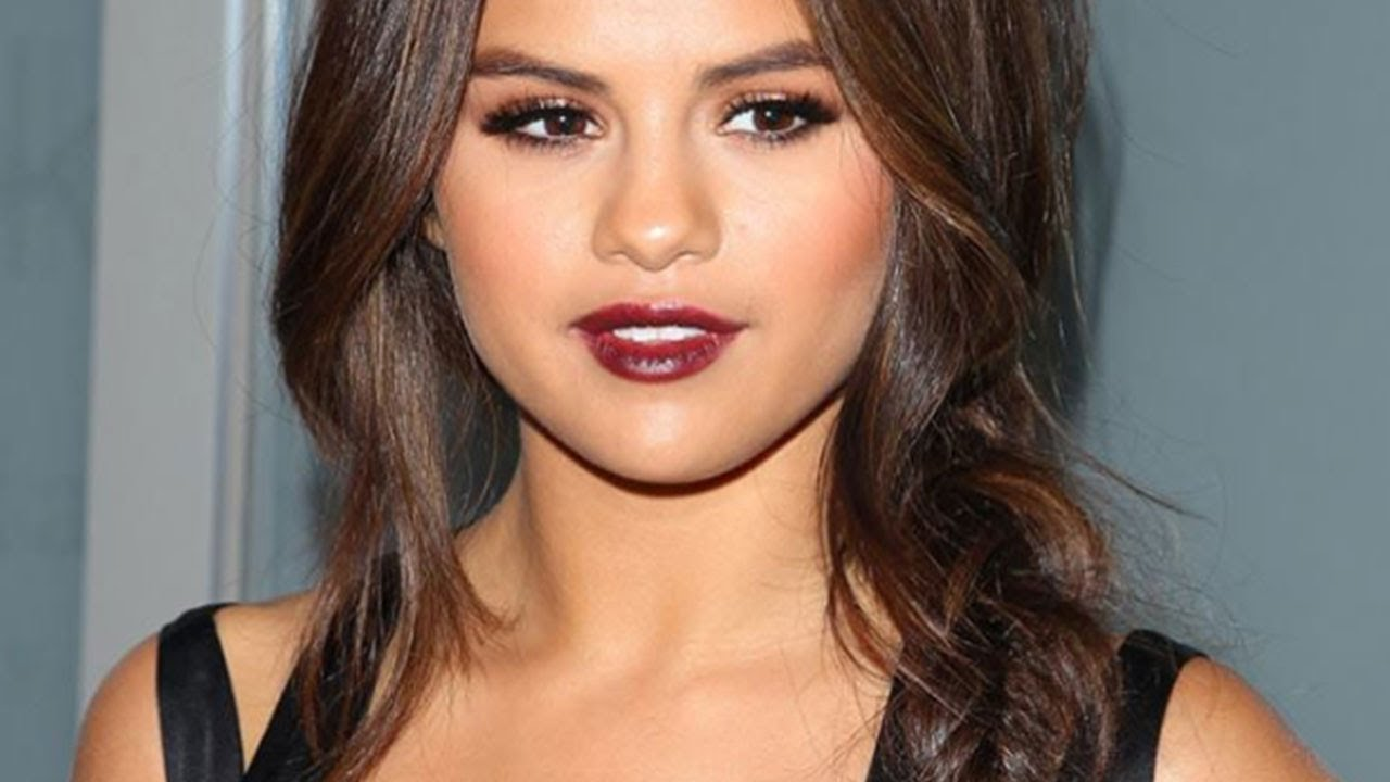 Selena Gomez Inspired Natural Makeup