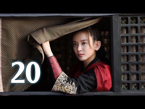 Phong Khởi Trường Lâm | Tập 20 (Thuyết Minh) | Siêu Phẩm Cổ Trang Cực Hay