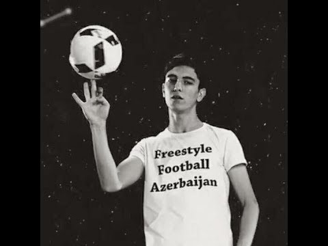 CBC Sport / Freestyle Football/ Azerbaijan