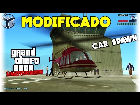 CLEO - GTA Liberty City Stories! - Android (13MB