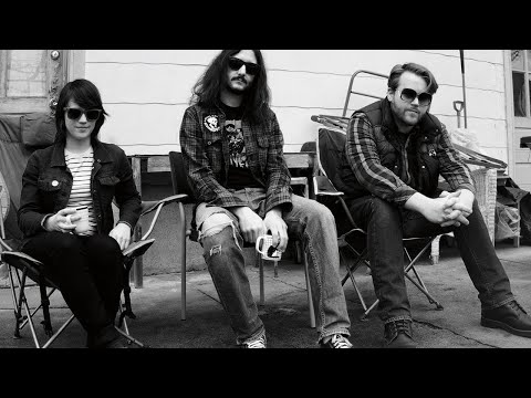 Big Eyes - Pretend To Care (Official Audio)