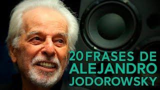 Alejandro jodorowsky frases de amor