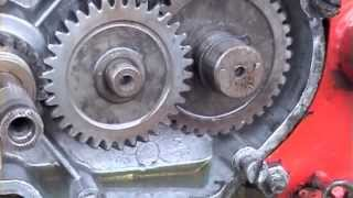 JAWA 207 - test rýchlosti4 - GENERÁLNA OPRAVA - prevodovka, motor