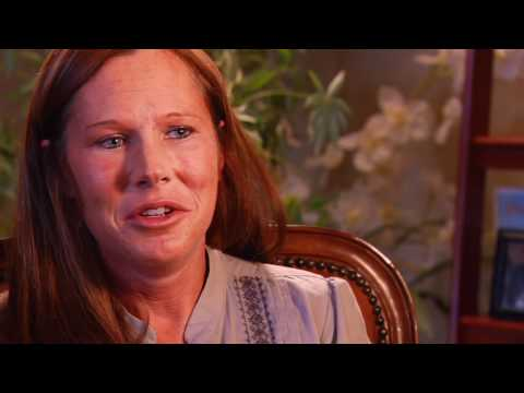 Jennifer's Story - Child on the Autism Spectrum.
