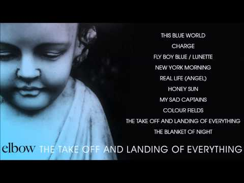 Download Youtube: elbow - The Take Off and Landing of Everything (Album Sampler)
