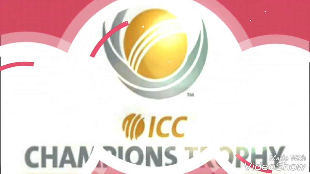 ICC CHAMPION TROPHY 2017 FULL SONG