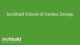 Inchbald School of Garden Design