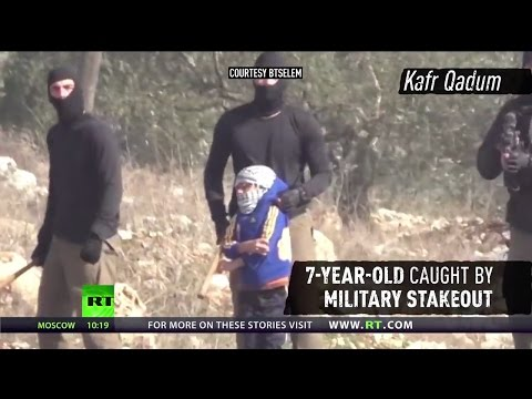 'Killing and maiming children': Watchlist calls UN to blacklist IDF
