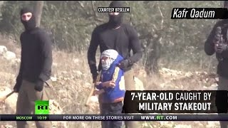 'Killing and maiming children'  Watchlist calls UN to blacklist IDF
