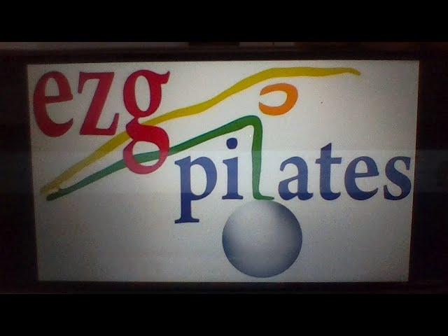 07/05/2020 Clase de Pilates
