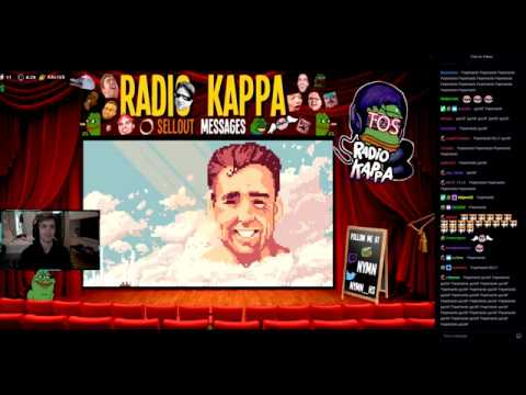 Sodapoppin Reacts to Radio Kappa Ep. 11+4