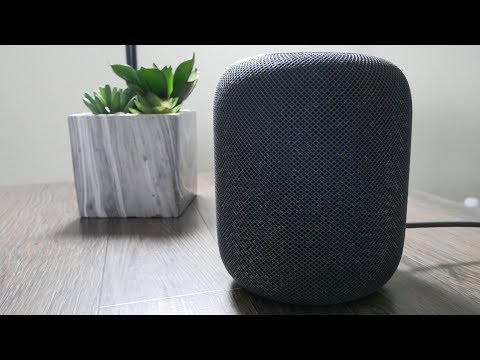 Apple HomePod Review - 5 Months!