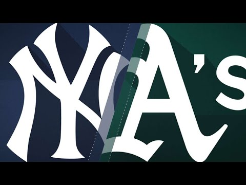 Voit, Hechavarria homer late to lift Yankees: 9/4/18