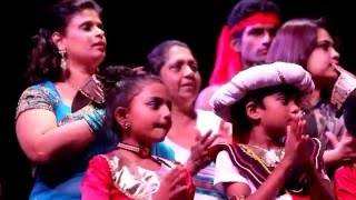 Sri Lanka Independence Day 2013, Los Angeles Official Video