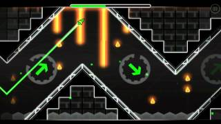 VAYA DUBSTEP! Geometry Dash (1.9) - Silent Hill by 8p-Mastergear