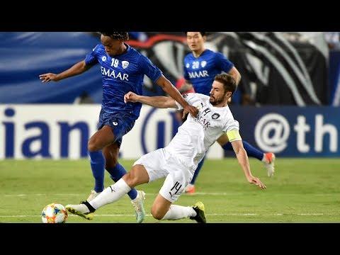 #ACL2019 AL HILAL SFC (KSA) vs AL SADD SC (QAT) : AFC Champions League 2019 - Semi-Finals 2nd Leg