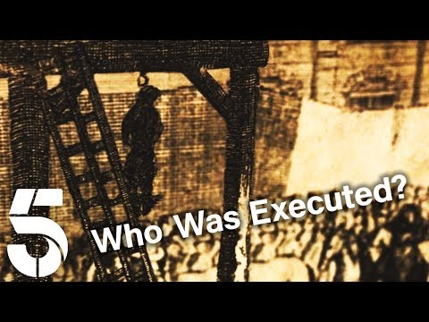 Who Was Executed