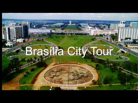 Brasília City Tour