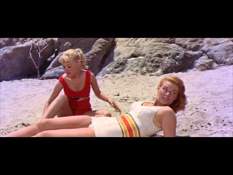 Gidget is listed (or ranked) 2 on the list The Best Sandra Dee Movies