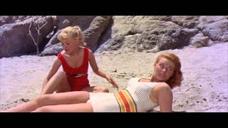 Gidget (1959) - Trailer
