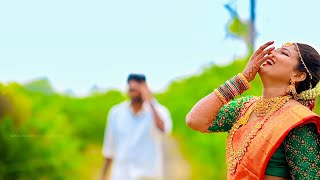 Vijay TV Sundari Neeyum Sundaran Naanum Velu Wedding Film   Vinoth Babu & Sindhu   ISWARYA PHOTOS™
