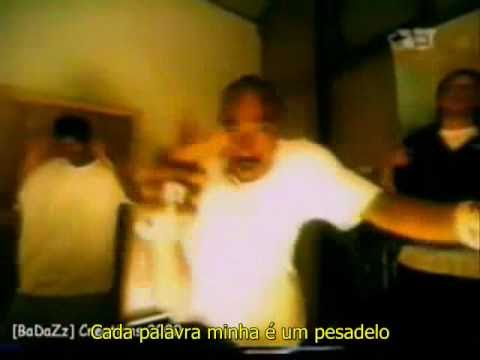 2Pac - Bomb First - Legendado