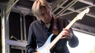 Eric Johnson - Drifting - Dallas International Guitar Festival