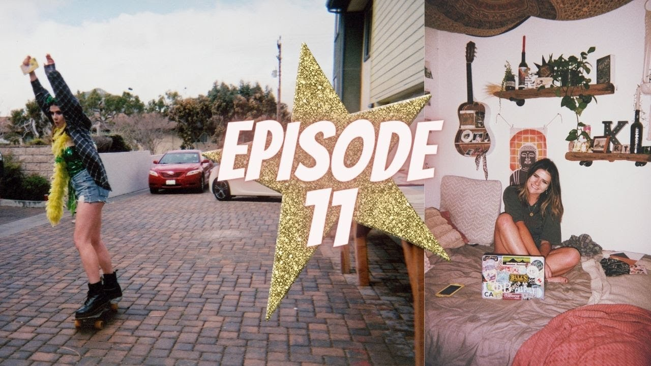 EPISODE 11 | THE ONE WHERE I MOVE OUT