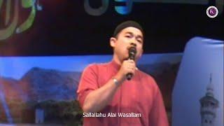 Rabbani - Berpaut Pada SabdaMu 2009 Rehearsal Malam Sinar Maulidur Rasul 1430H
