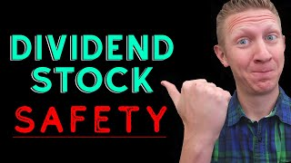 2 SECRET Ways to Confirm Your Dividend Stock is SAFE