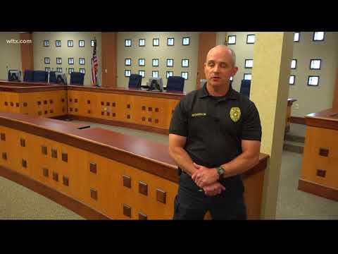 Police Salaries Impacting Workforce