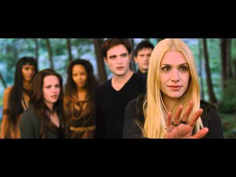 Twilight Chapitre 5 : Révélation 2ème partie  - Bande annonce HD VOSTFR streaming vf