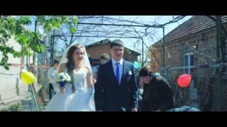 Обзорный клип Максим и Настя (г. Орехов, г.Запорожье)