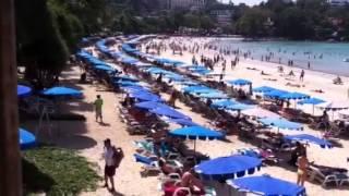 Sexy girls on the beach of Thailand(Девушки на пляжах Таиланда заняты своим любимым делом: ЭКСГИБИЦИОНИЗМОМ. Получают удовольствие от демонст..., 2014-01-11T06:09:59.000Z)