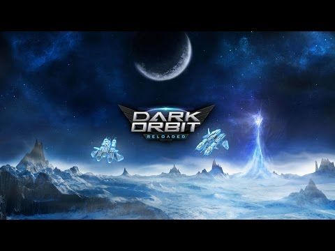 DarkOrbit - Arctic Power