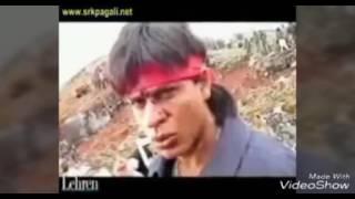 SRK bloopers in his movies.. very nice