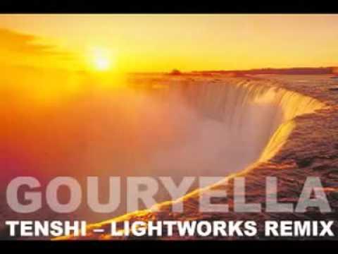 Gouryella  Tenshi  Lightworks Remix (Rare) full version