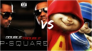 PSquare - Shekini (Chipmunks Version)