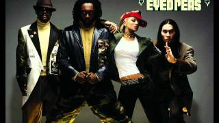 Black Eyed Peas - Where is The Love Instrumental (With Hook)