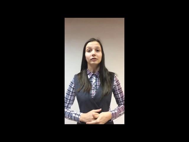 Изображение предпросмотра прочтения – ЕкатеринаШилова читает произведение «Убитым хочется дышать» (Решетов Алексей)