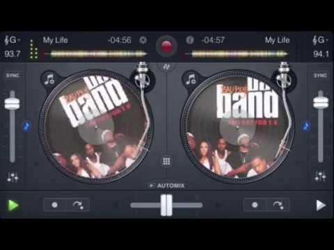 Da Band - My life (DJ Harry B Mix) 2K19
